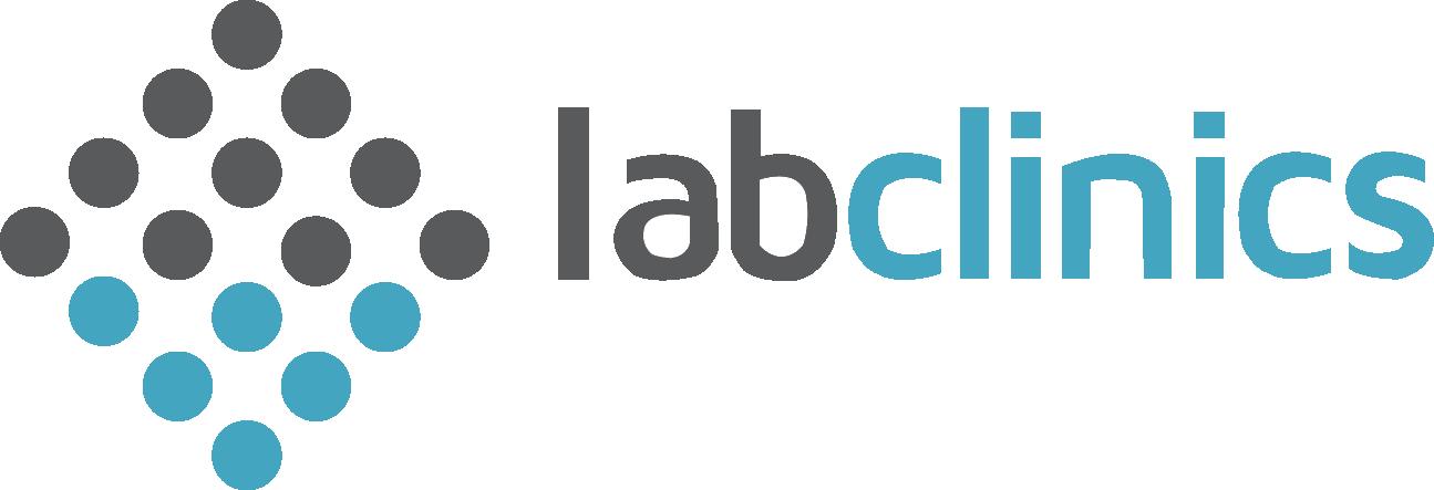 Labclinics logo